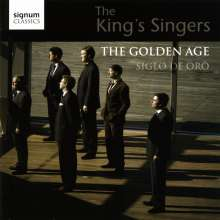 King's Singers - Siglo de Oro, CD