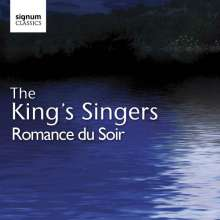 King's Singers - Romance du Soir, CD