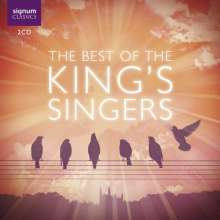 King's Singers - The Best of the King's Singers, 2 CDs