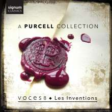 Henry Purcell (1659-1695): A Purcell Collection, CD