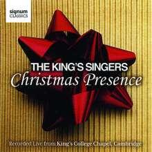 King's Singers - Christmas Presence, CD
