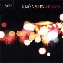 King's Singers - Christmas, CD
