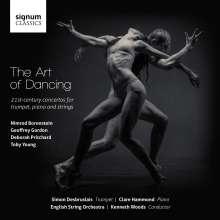 The Art of Dancing, CD