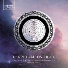 Choral Scholars of University College Dublin - Perpetual Twilight, CD
