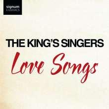 The King's Singers - Love Songs, CD