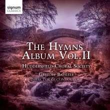 Huddersfield Choral Society - The Hymns Album Vol.2, CD