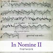 Ensemble Fretwork - In Nomine II, CD
