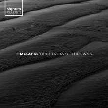 Orchestra of the Swan - Timelaps, CD
