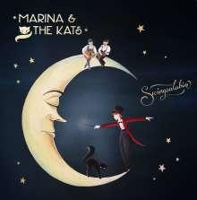 Marina & The Kats: Swingsalabim, LP