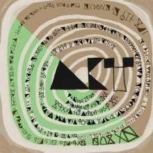 Achim Kirchmair: Sunkeeper, CD