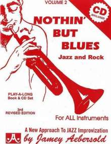 Nothin' But The Blues Vol.2, 2 CDs