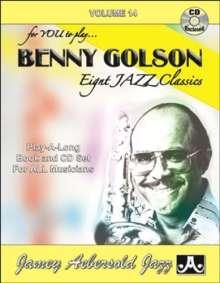 Benny Golson, CD