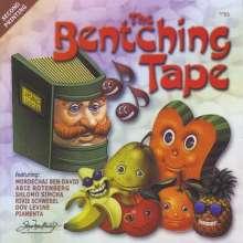 Bentching Tape, CD