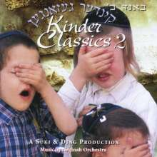 Vol. 2-Kinder Classics, CD