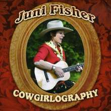 Juni Fisher: Cowgirlography, CD