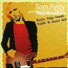 Tribute To Tom Petty: Pacific Ridge Records Tribute, CD