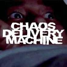 Chaos Delivery Machine: Burn Motherfucker Burn (180g) (Opaque White Vinyl), LP