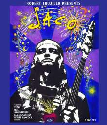 Jaco Pastorius (1951-1987): Robert Trujillo Presents: Jaco, 2 DVDs