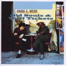 Chuck E. Weiss: Old Souls & Wolf Tickets, CD