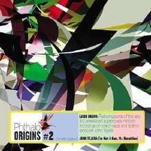 The Lucid Dream: Recovered Data 95, CD