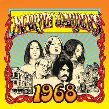 Marvin Gardens: 1968 (remastered) (Limited Numbered Edition), LP