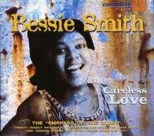 Bessie Smith: Careless Love, CD