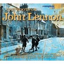 The Roots Of John Lennon, CD