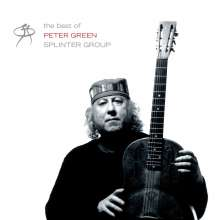 Peter Green: The Best Of Peter Green Splinter Group, 2 LPs