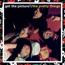 The Pretty Things: Get The Picture?, CD