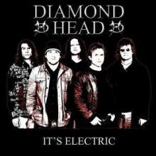 Diamond Head: It's Electric, CD