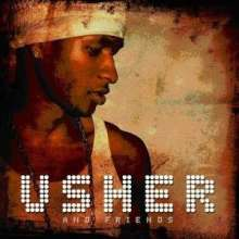 Usher: Usher And Friends, 2 CDs