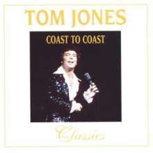 Tom Jones: Coast To Coast Classics Ii, CD