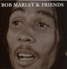 Bob Marley (1945-1981): And friends -30 tr.-, 2 CDs