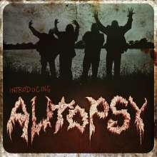 Autopsy: Introducing Autopsy, 2 CDs
