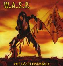 W.A.S.P.: The Last Command (180g) (Limited-Edition) (Colored Vinyl), LP