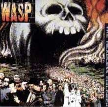 W.A.S.P.: The Headless Children (180g), LP