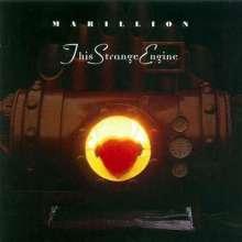 Marillion: This Strange Engine, 2 LPs