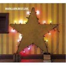 Marillion: Best.Live (180g) (Limited Edition), 4 LPs