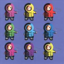 Marillion: Anoraknophobia (180g) (Limited Edition), 2 LPs