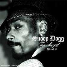 Snoop Doggy Dogg: Tha Shiznit-Episode III, CD