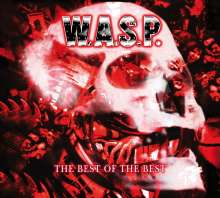 W.A.S.P.: The Best Of The Best (Jewelcase), CD