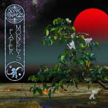 Ozric Tentacles: Paper Monkeys, CD