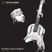 Peter Green: The Robert Johnson Songbook, CD