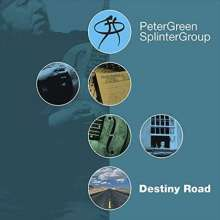 Peter Green: Destiny Road, CD