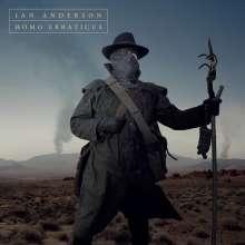Ian Anderson: Homo Erraticus, CD