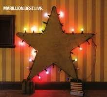 Marillion: Best.Live, 2 CDs