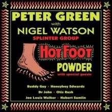 Peter Green: Hot Foot Powder, CD