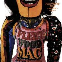 Fleetwood Mac: Boston Volume 3, CD