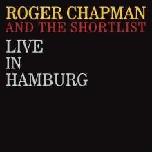 Roger Chapman: Live In Hamburg, 2 CDs