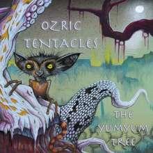 Ozric Tentacles: The Yum Yum Tree, CD
